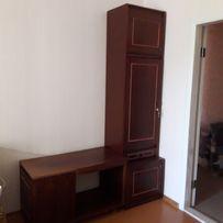 Комплект мебели для гостинной ( Пенал+журнальнй стол-тумба)