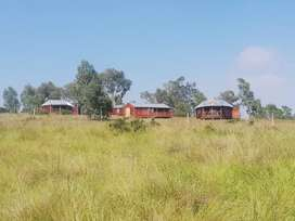 Wood Cabins for sale