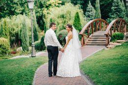 Свадебная фотосъемка Киев, лучшие свадебные фотографии в Киеве