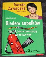 Siedem supełków - Robert Myśliński - Poleca i radzi Dorota Zawadzka