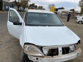 NISSAN NP200-STRIPPING FOR SPARES