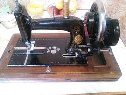 швейная машинка bielefeld