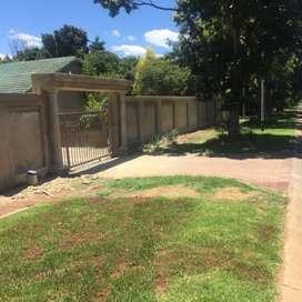 Cottage available in Olifants