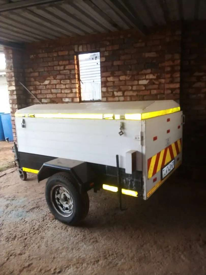 Trailer for sale 0