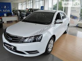 geely emgrand7 2018 розстрочка