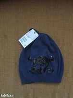 Czapka jesienno-zimowa H&M