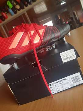 Rugby boots Adidas Kakari Elite (SG) size 12