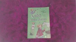 Lola Lwie Serce