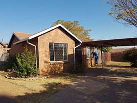 HOUSE FOR RENT MIDRAND