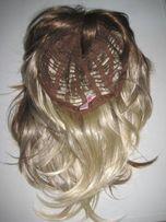 Новый парик женский