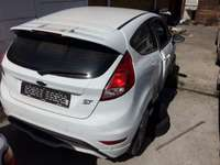 Image of 2013 Ford Fiesta ford st