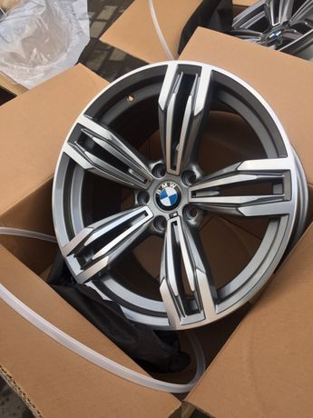 Диски новие BMW R17/5/120 R18/5/120 R19/5/120 БМВ Львов - изображение 5