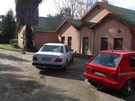 Two Bedroom Cottage King Williams Town R4250 1 April 2020