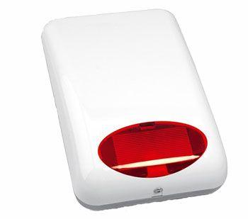 Alarm Satel Integra 32 zestaw alarmowy do 10 czujników Węgrów - image 6