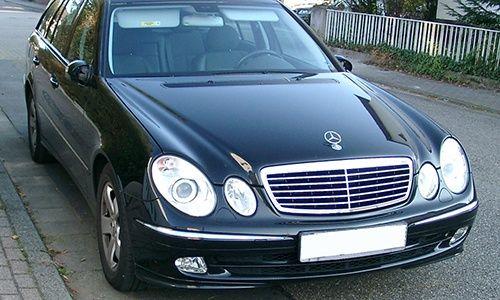 АвтоРазборка Mercedes W211 W203 W220 W163 E270 E320 E280 E220 C320 c27 Луцк - изображение 4