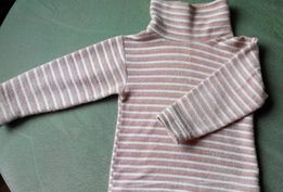 Гольф свитер кофта на 2-3года