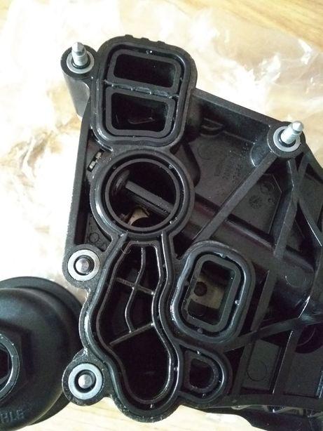 Obudwa filtra oleju MINI Cooper F55 F56 F54 F57 F60 BMW Wałbrzych - image 2