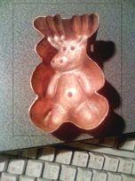 Изготовление промышленных форм для выпечки печенья.