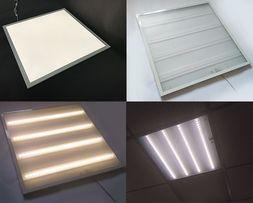 Экономичные LED панели 595х595 Армстронг по ОПТОВЫМ ЦЕНАМ!!!