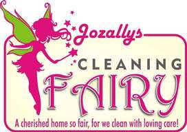 Jozallys Cleaning Fairy