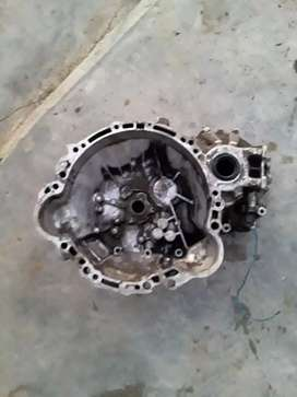Tazz parts and corsa lite parts