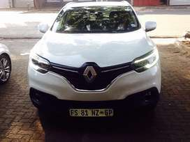 Renault kadjar Eco2  2.0 TDi Auto Available now dont miiss it ,