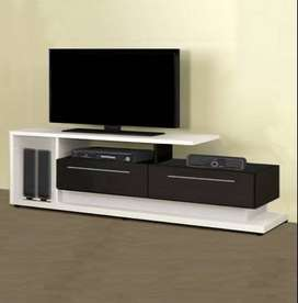 New plasma stand to fit up ta a 42 inc TV, visit our showroom.