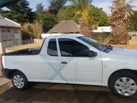 Nissan Utility bakkie with 120k on the clock 2015 asking for R85000