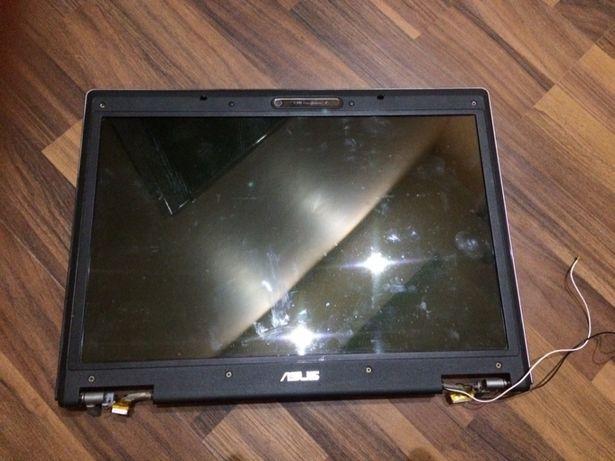 Разборка ноутбука ASUS F3T