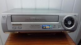 Видеомагнитофон Panasonic NVSJ5