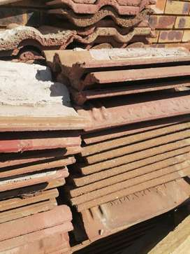 400+ roof tiles for sale