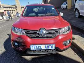 2017 Renault kwid available for sale