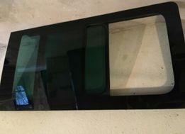 Скло відсувне фольксваген т-5 т-6 multivan форточка.стєкло vw t-6.t-5
