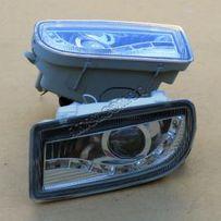 Противотуманные фары (доп. фары,линза, диоды) Toyota Land Cruiser 100