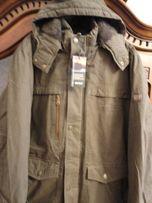 Продам новую мужскую зимнюю куртку (парка)