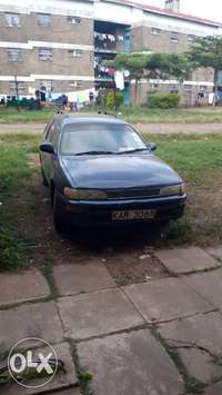Toyota gtouring for sale urgently 0