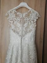Sincerity 3914 ivory suknia ślubna