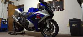 2007 GSXR 1000 for sale