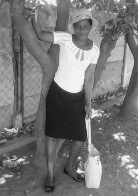 Very good and experienced Maid and nanny from Lesotho needs stay in
