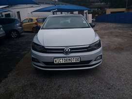 2019 VW Polo T.s.i comfort line Auto for sale