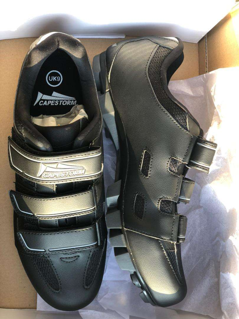 Selling brand new mountain bike shoes 0