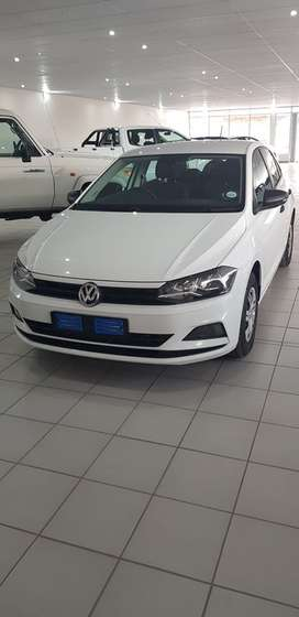 2019 Polo 1.0 Tsi 5 door