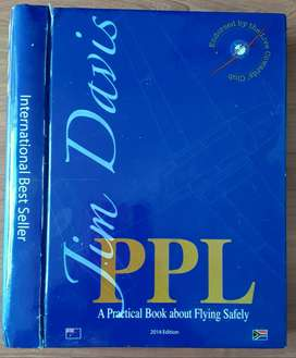 Jim Davis PPL - A Practical Book about Flying Safely