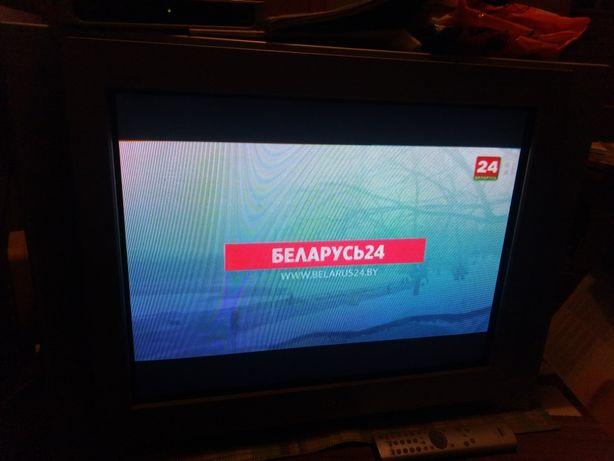 Telewizor kolorowy SONY-zachodni, 29 cali. Gorzów Wielkopolski - image 7