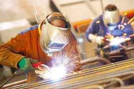 qualified welder