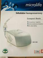 Inhalator kompresowy
