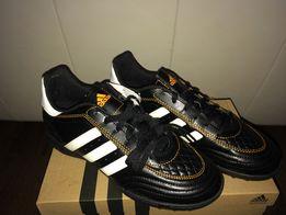 Adidas - Junior - buty - rozmiar 38 - 38 i 2/3 - turfy