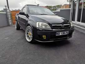 Immaculate Corsa Utility For Sale