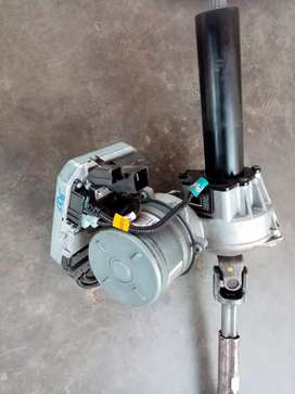 Polo 7 tsi / vivo electronic power steering