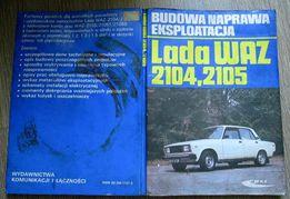 książka serwisowa biografia Ford Fiat Lada DM breakout Nalepa shl